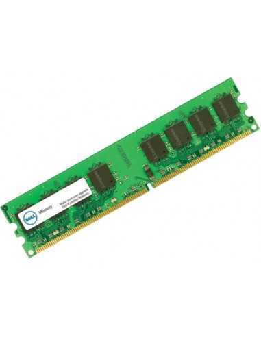 Dell Memory Upgrade - 8GB - 1RX8 DDR4...