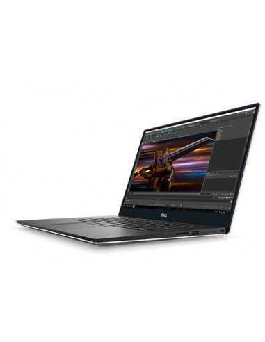 Dell Precision 5540 Titan Gray, 15.6...