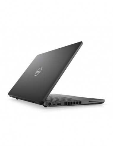Dell Latitude 5500 Black, 15.6 Full...