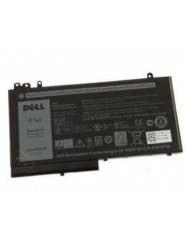 Dell  originali baterija NGGX5 JY8D6...
