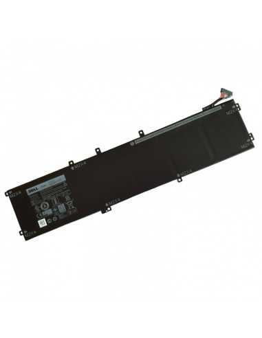 Dell originali baterija Dell Precision XPS 15 9550 Precision 5510 T453X 4GVGH 1P6KD 11.1V 84WH