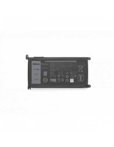 Dell originali baterija Inspiron 5368 5378 5379 5468 5567 WDX0R WDXOR Y3F7Y 11.4V 42Whb
