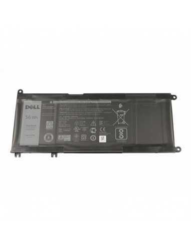 Originali baterija DELL Latitude 3380 3400 Inspiron 15 7000 7FHHV 33YDH 15.2V 56Wh
