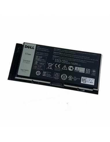 Dell originali baterija Dell Precision M4700 M4800 M6600 M6700 M6800 6-celės 04GHF 004GHF T3NT1 11.1V 65Wh