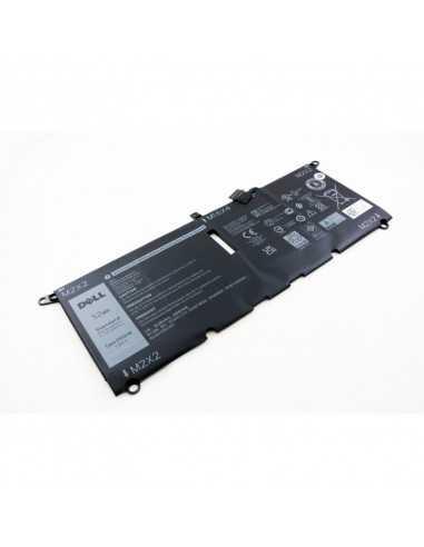 Dell originali baterija (akumuliatorius) DXGH8 0DXGH8 H754V G8VCF  52WH