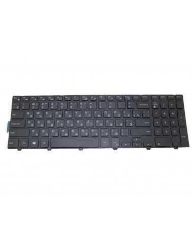 Dell originali OEM klaviatūra HHCC8 INSPIRON 354X , 355X, VOSTRO RU/ENG