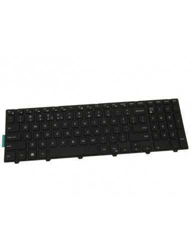 Dell OEM keyboard HHCC8 INSPIRON 354X , 355X, VOSTRO RU/ENG