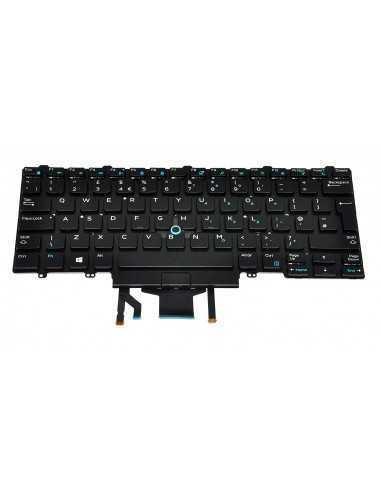 Dell originali OEM klaviatūra F2X80...