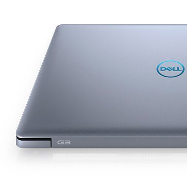 Dell G series notebook
