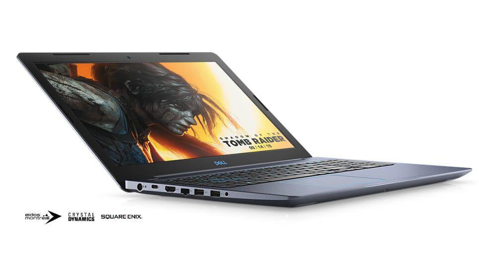 Dell G3 i5 3579 SSD