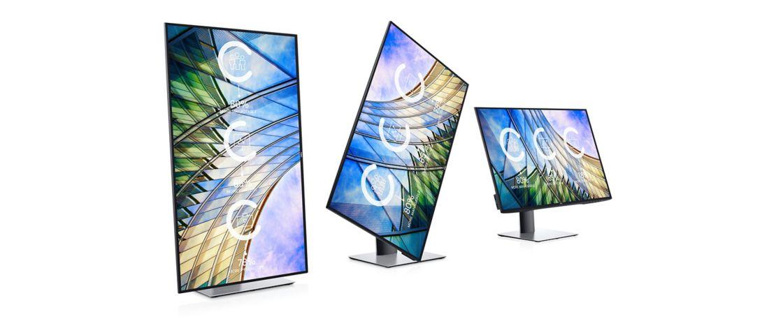 Dell U2719D UltraSharp