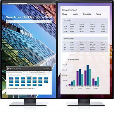 Monitorius dell UltraSharp