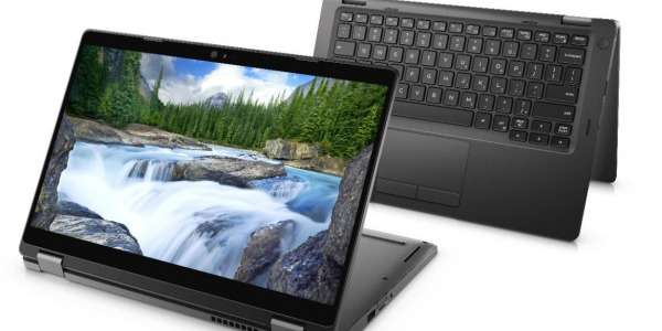 """""""Dell"""" pristatė naują verslui skirtų """"Latitude"""" kompiuterių seriją"""